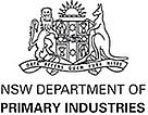 Logo - NSW Department of Primary Industries / ©: NSW Department of Primary Industries