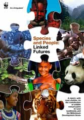 "<a href=""http://assets.panda.org/downloads/wwf_mdgreport_2006.pdf"">Species and ... / ©: WWF Global Species Programme"
