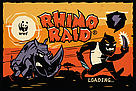 Rhino Raid Game Screenshot / &copy;: WWF / Flint Sky