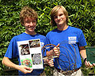 Zoo Teens with sample snares and information