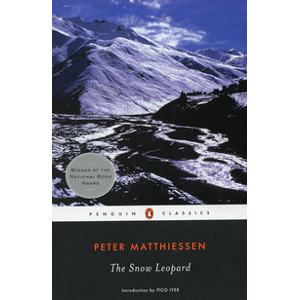 The Snow Leopard by Peter Matthiessen / &copy;: Penguin Classics