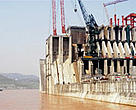 China's Three Gorges Dam — which caused the forcible resettlement of 1.3 million people and destroyed the habitat of endangered aquatic species — could earn carbon credits for EU countries.<BR>