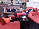 Exhausted delegates in Durban.  / &copy;: WWF / Franko Petri 
