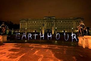  / &copy;: WWF International, Earth Hour