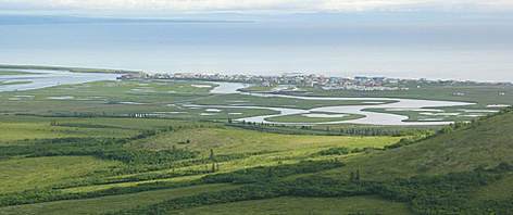 Unalakleet, Alaska rel=