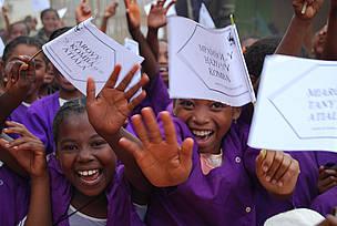 / ©: Martina Lippuner / WWF Madagascar