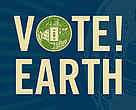 Earth Hour: Your Light Switch is Your Vote.