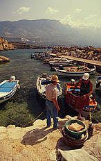 Poorly managed fisheries impact food security and livelihoods