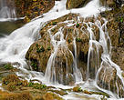 Sastavci waterfalls, Plitvice Lakes National park, Croatia
