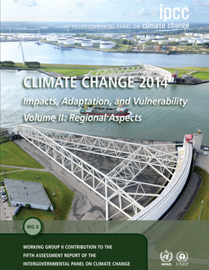 Climate Change 2014: Impacts, Adaptation and Vulnerability volume 2 / ©: David J. Wilson