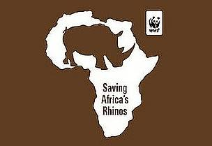 Get involved in the WWF Rhino Campaign / ©: WWF-South Africa