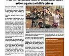 WWF-Cambodia Newsletter, Jan-Mar 2010