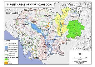 / ©: WWF-Cambodia