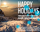 Happy Holidays by WWF Danube-Carpathian Programme