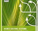 WWF Heart of Borneo Green Business Network report cover