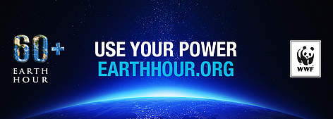 / ©: Earth Hour