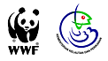  / &copy;: WWF & KKP logos