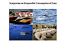 Report: Symposium on Responsible Consumption of Tuna Tokyo, August 2010 WWF