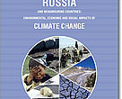 'Russia and neighbouring countries: environmental, economic and social impacts of climate change'
