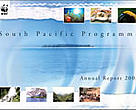 WWF South Pacific Programme: Annual Report 2002